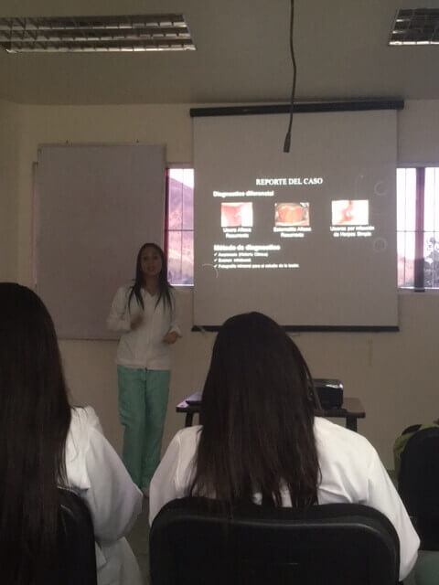 lesiones de origen metabólico hematológico y endocrino