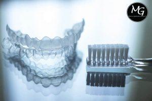 Tratamiendo de ortodoncia invisible invisalign Barcelona