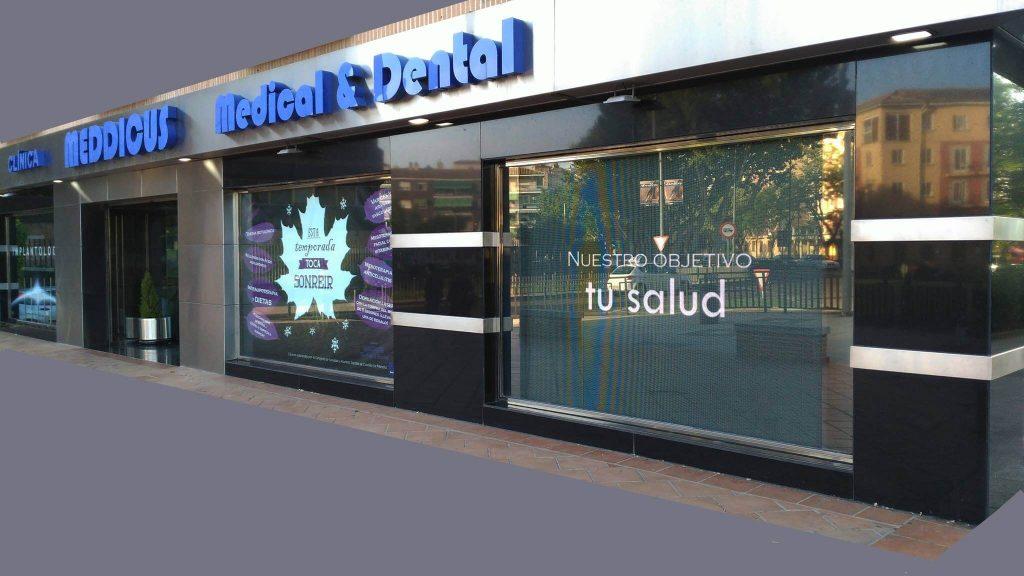 Meddicus: dentista en Toledo, profesionales con pasión
